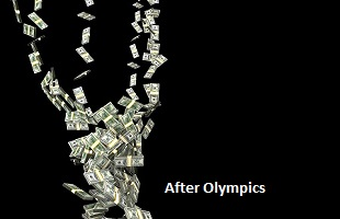 after olympics